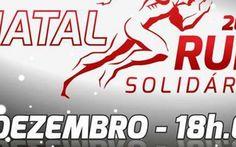 """""""Natal Run Solidário 2015"""" em dia da Padroeira de Portugal"""