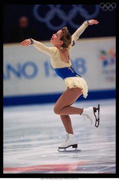 Nagano 1998 Tara Lipinski