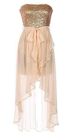 sheer wrap skirt over dress