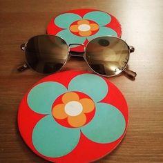 #sunnies#shades#funkeyewear#funkfoodeyewear#coqauvin