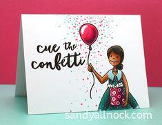 R2C Day 3: Interactive cards: Confetti Flingers! – Sandy Allnock