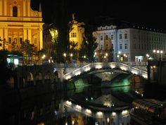 Ljublijana, Slovenia