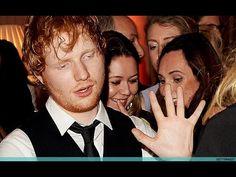 Ed Sheeran's Epic Hangovers