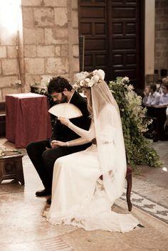 Novia Jesús Peiró - Jesus Peiró Bride. Wedding dresses.