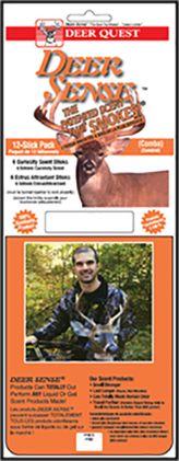 DEER QUEST Deer Quest Combo 6-Estrus & 6-Curiosity, 12P