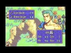 Chapter 5 of my FE6 commentary. Thanks for all the support it means a lot to me. Feedback always appreciated.