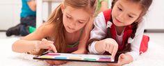 Dispositivos móviles en los procesos pedagógicos y de formación en los más pequeños.
