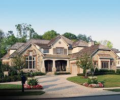 Award Winning Craftsman Manor - 17532LV | 1st Floor Master Suite, Butler Walk-in Pantry, Craftsman, Den-Office-Library-Study, European, Jack & Jill Bath, Luxury, Media-Game-Home Theater, Multi Stairs to 2nd Floor, PDF, Photo Gallery, Premium Collection, Sloping Lot | Architectural Designs