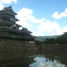 Matsumoto Jo