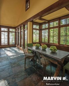 Marvin Windows and Doors | AD DesignFile - Home Decorating Photos ...
