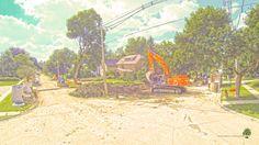 Diggin' A Hole City Art, Ontario, London, Photography, Painting, Photograph, Painting Art, Photo Shoot, Paintings