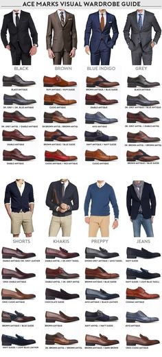 Gentleman Style 223280094010153978 - Handcrafted Dress Shoes Reinvented for the Modern Gentleman by Ace Marks — Kickstarter Source by Nuktu Mens Fashion Suits, Mens Suits, Fashion Menswear, Stylish Men, Men Casual, Casual Wear, Mode Swag, Mode Costume, Casual Outfits