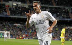 Real Madrid: Premio más que merecido para Lucas Vázquez | Marca.com