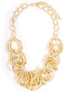 Chunky Chain #Necklace