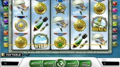 Pacific Attack Video Slot Review
