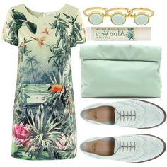 """""""welcome to the jungle"""" by sweetnovember19 on Polyvore"""