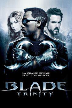 Blade : Trinity (2004) - Regarder Films Gratuit en Ligne - Regarder Blade : Trinity Gratuit en Ligne #BladeTrinity - http://mwfo.pro/1473296