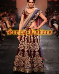 """cool vancouver wedding Beautiful Design """"Surupa Group""""for more details contact or WhatsApp no+919831775535 for more dress go through this link http://ift.tt/206aABN mail us at enquiry-surupafashions@hotmail.com. #Surupafashions#, #Bridalcollections # #suit #LEHENGAS #londonfashion #indianweddinginspiration #Lekmefashionweek #bridal #suit #fashion #worldfashionshow #INDIACOUTURE #vancouvefashion #Model #Modeling #Fashion #Photoshoot #Indian #punjabi #Desi #Heritage #California..."""