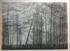 wait here we will come for you, stanley donwood