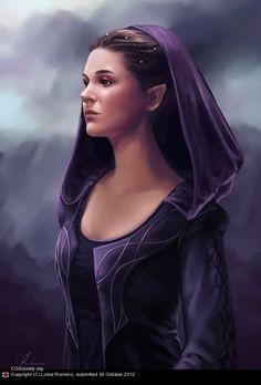 Elvish People 1000+ images about Fan...