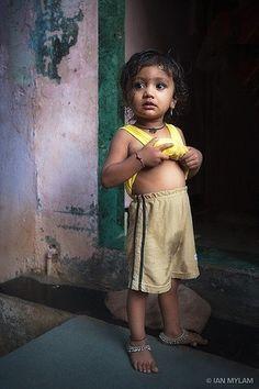 Índia, Bombai, Dharavi.