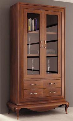 Furniture Design, Woodworking Furniture, Furniture, Deco Furniture, Crockery Cabinet Design, Bedroom Cupboard Designs, Cupboard Design, Home Decor Furniture, Kitchen Furniture Design