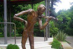 Opatija – Abbazia - ask-enrico Lion Sculpture, Statue, Sculptures, Sculpture