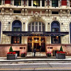 Renaissance Blackstone in Chicago, IL