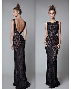 The new evening line. The new evening line. Bridesmaid Dresses, Prom Dresses, Formal Dresses, Beautiful Gowns, The Dress, Dress Collection, Couture Collection, Pretty Dresses, Marie