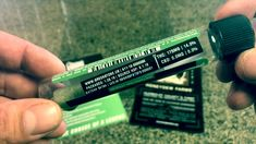 Pre-Rolled Joints // Chong's Choice