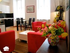 Short term rentals in Milan, for those who need to be just there for business or tourism and don't want a simple hotel room!