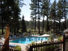 tahoe rentals 4th of july