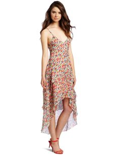 Dallin Chase Women's Tobias Dress