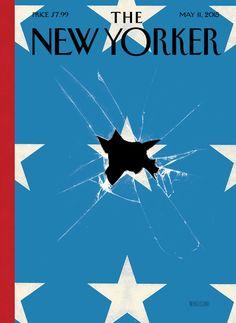 The New Yorker y los disturbios en Baltimore                                                                                                                                                      Más