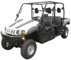 New 2015 Mantis 700cc UTV Utility Vehicle 4x4 found on SaferWholesale ATVs For Sale in Illinois. **PLEASE ALLOW FOR 2-4 WEEKS FOR DELIVERY** GREAT DEAL TODAY ONLY!DIAL 1-866-606-3991NOW FOR THE 700cc QUAD UTV SPECSEngine Engine: 686cc,Liquid cooled,5-valve,4-stroke,1-cylinder Bore x Stroke: 102mm x 84mm Compression Ratio: 9.2:1 Max. Power: 33.5hp/5500rpm Max Torque: 40.9N.m/4000rpm Fuel Supply: EFI Ignition: ECU Starting: Electric Start Transmission: Automatic:L-H-N-R (V-Belt) Drive Train…