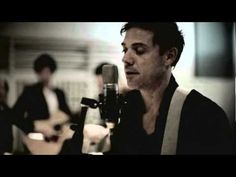 Airborne Toxic Event. Simply love this band. Every lyric, every song, every concert, every time.