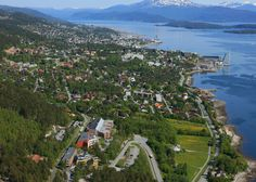 molde norway - Molde capital city of More og Romsdal.