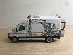 Model Building Kits, Scale Models, Recreational Vehicles, Van, Scale Model, Camper, Vans, Campers, Single Wide