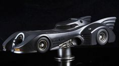 batmobile tim burton | Tim Burton Batmobile