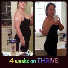 Le-Vel Thrive reviews