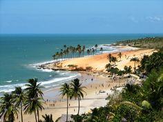 Lagoinha, Ceará, Brasil.