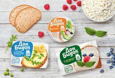 Playful food World Packaging Design Society / 世界包裝設計社會 / Sociedad Mundial de Diseño de Empaques