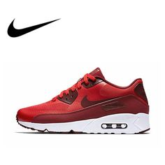 e96ef9ec46 Official Original NIKE AIR MAX 90 ULTRA 2.0 Men's Breathable Running Shoes  Classic comfortable Outdoor Leisure