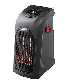 Look at this #zulilyfind! Wonder Mini Space Heater #zulilyfinds