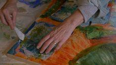 Jacqui Beck Mixed Media Painter