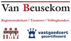 Veilingen? Van Beusekom | Veiling | Internetveiling | Online veiling uit faillissement