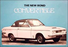 Bond 1969