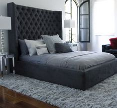 This bed is amazing