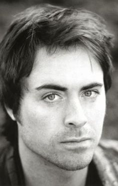 James Murray from Under the Greenwood Tree