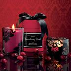 Your Holiday Crush  Great new addition to the Forbidden line! Check out more at www.partylite.biz/crystalmarvin